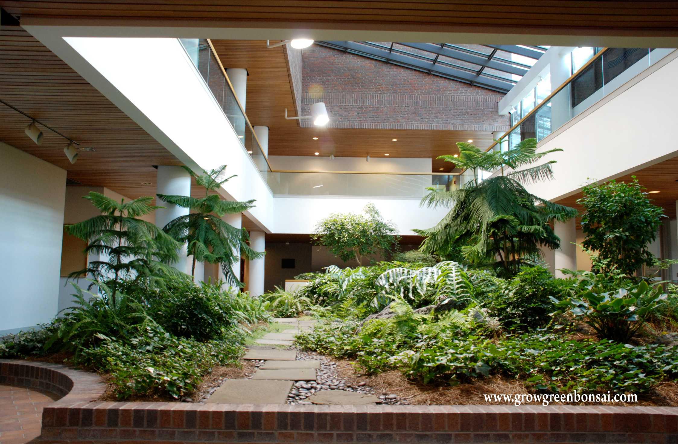 38 Glorious Japanese Garden Ideas: Grow Green Bonsai